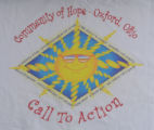 Community of Hope Oxford, Ohio - Call to Action