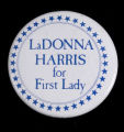 LaDonna Harris for First Lady
