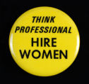 Think Professional Hire Women