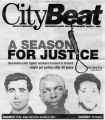 A season for justicein City Beat, March 16-22, 2005