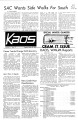 1972-03-14 - KAOS Student Newspaper -  March 14, 1972