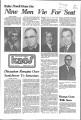 1974-03-11 - KAOS Student Newspaper -  March 11, 1974