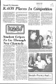 1974-06-03 - KAOS Student Newspaper -  June 3, 1974