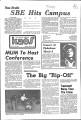 1975-03-03 - KAOS Student Newspaper -  March 3, 1975