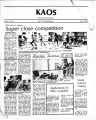 1982-04-23 - KAOS Student Newspaper -  April, 23, 1982