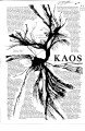 1969-03-25 - KAOS Student Newspaper -  March 25, 1969