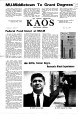 1969-05-16 - KAOS Student Newspaper -  May 16, 1969