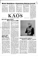 1969-01-21 - KAOS Student Newspaper -  January 21, 1969