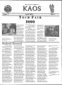 2000-04-01 - KAOS Student Newspaper -  April, 1, 2000