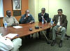 African-American Administrators (1960s-1970s) interview, September 2006.