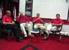 Miami Basketball Coaching Legends interview, September 2008.