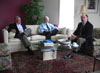 William S. Hanger and Joseph T. Urell interview, December 2008.