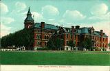 Butler County Infirmary