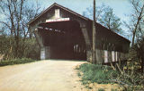 State Line Covered Bridge