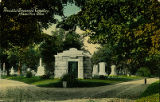 Beautiful Greenwood Cemetery
