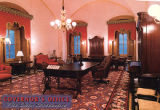 Governor's Office At Ohio Statehouse