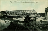 High and Main Street Bridge