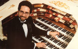 Dennis James on Morton Organ