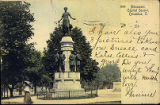 Capital Square Monument
