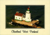 Cleveland West Pierhead