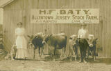 Allentown Jersey Stock Farm