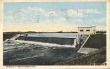 Akron City Water Works Dam