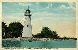 Famous Marblehead Light