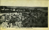 Bird's Eye View of Marietta