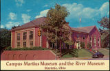 Campus Martius Museum and River Museum