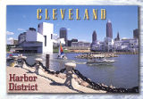 Cleveland Harbor District