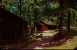 Lake Hope Sleeping Cabins