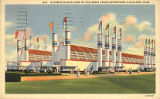 Automotive Building of Great Lakes Exposition