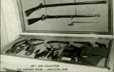 Heft Gun Collection