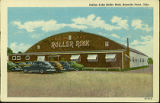 Indian Lake Roller Rink, Russells Point, Ohio