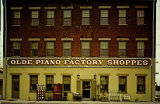 Olde Piano Factory Shoppes