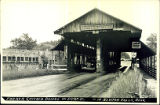 Former Covered Bridge