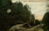 Bimeler Heights and Wabash Railroad