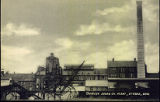Buckeye Sugar Co. Plant