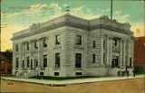 Zanesville Post Office