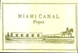 Miami Canal