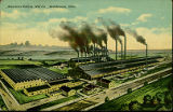American Rolling Mill Co.