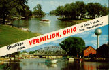 Greetings from Vermilion