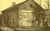 Waynesville Historical Society - Jail