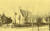 Waynesville Historical Society - Episcopal Church