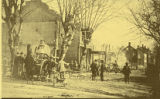 Waynesville Historical Society - 1900 Fire