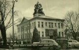 Adams County Court House