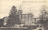 Belmont County Children's Home