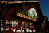 Country Chalet