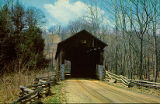 Greggs Mill Covered Bridge