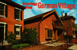 German Village